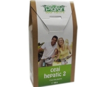 Ceai Hepatic 2 50g
