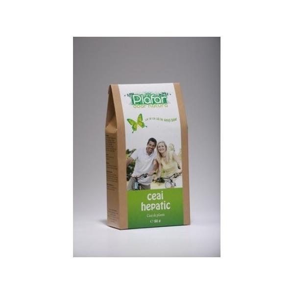 Ceai Hepatic 50g