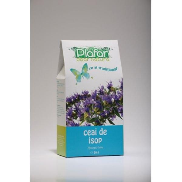Ceai Isop 50g