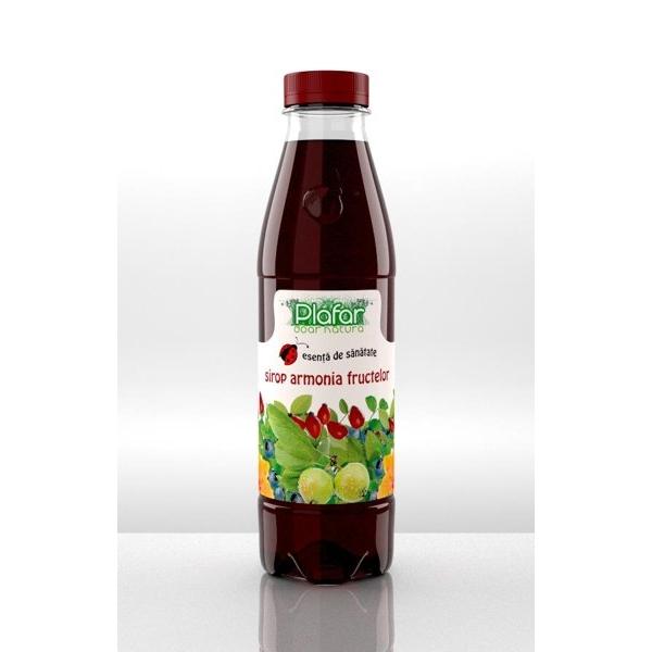 Sirop Armonia fructelor 500ml