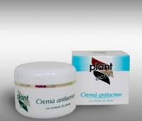 Crema antiacnee cu plante 50g