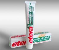 Pasta de dinti Etera catina & echinacea 50ml