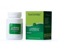 Antitox 40cpr