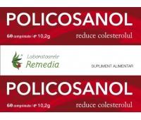 Policosanol 5mg 60cpr (NOU)