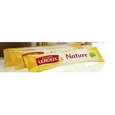 Cicoare nature Leroux 1dz x 2,5g