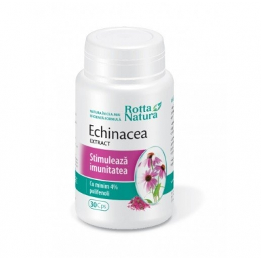 Echinacea Extract 30cps