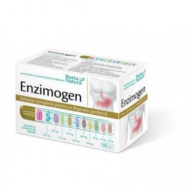 Enzimogen 10cpr