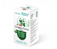 Ginkgo Forte Plus 30cps