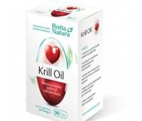 Krill Oil 90cps