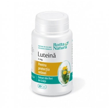 Luteina 6mg 30cps