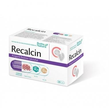 Recalcin 30cps