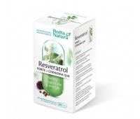 Resveratrol Forte + Coenzima Q10 30cps