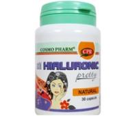 Acid Hialuronic Pretty 60