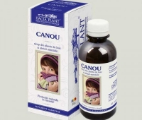 Canou sirop x 200 ml