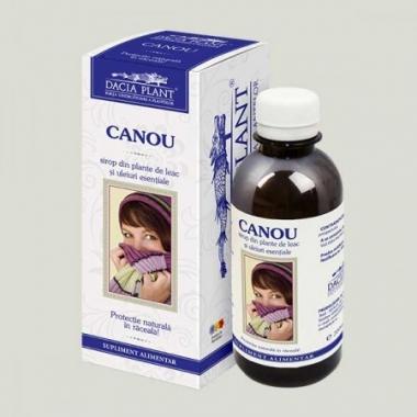 Canou sirop x 200 ml