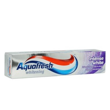 Aquafresh Intense White x 100 ml