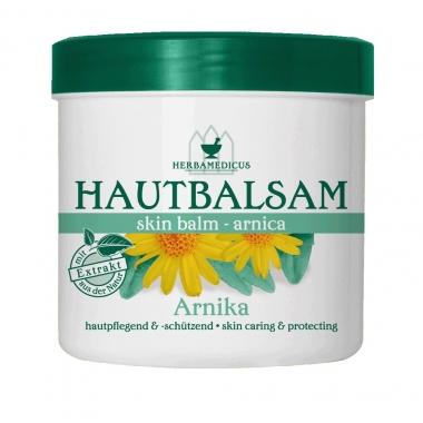 Balsam Arnica x 250 ml, Herbamedicus