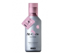 Re-Code Platinum x 500 ml, Zuccari