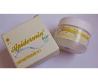 Apidermin Crema lejera hidratanta de zi x 50 ml