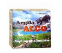 Argila x 1 kg , Algo