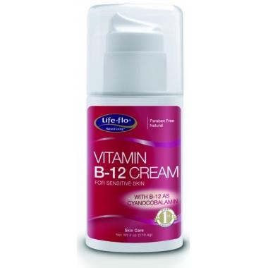Vitamina B-12 crema x 113.40 gr