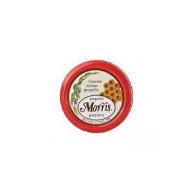 Morris Propolis pastile gumate x 50 gr