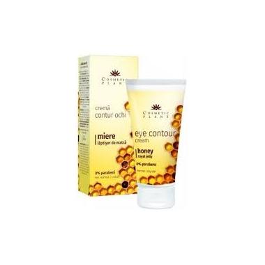 Crema contur ochi miere si laptisor de matca x 30 ml