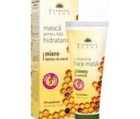 Masca fata hidratanta miere si laptisor de matca x 50 ml