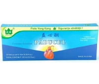 Paducel 10 fiole x 10 ml