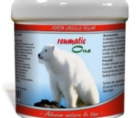 Reumatic Forta Ursului Polar x 250 ml