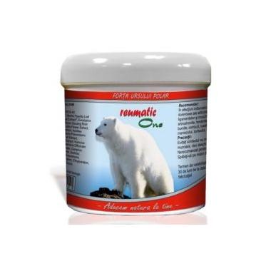 Reumatic Forta Ursului Polar x 250 ml