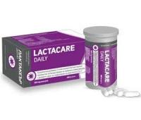 Lactacare Daily + zinc x 30 cps
