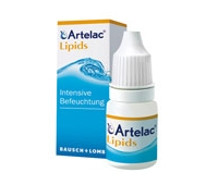 Artelac Lipids x 10 g, Pharma Swiss