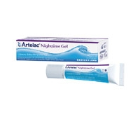 Artelac Nighttime gel x 10 g, Pharma Swiss