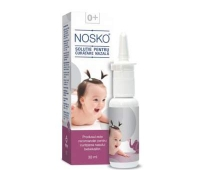 Nosko spray nazal, Ceumed