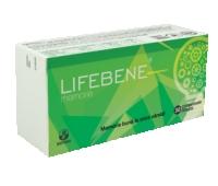 Lifebene memorie x 30 capsule, Biofarm