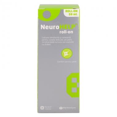 NeuroHELP roll-on x 50 ml, Torrent