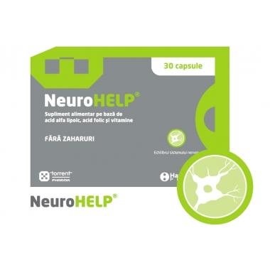 NeuroHELP x 30 cps, Torrent