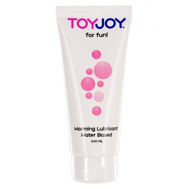 Toy Joy lubrifiant pe baza de apa 100 ml