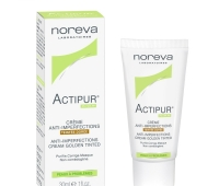 Noreva Actipur Crema Anti-Imperfectiuni Dore, 30ml