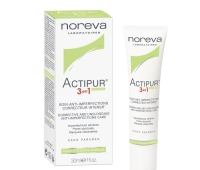 Noreva Actipur Crema 3 in 1, 30ml