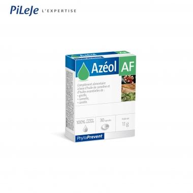 PiLeJe Azeol AF, 30 cps