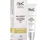 Crema antirid regeneratoare 40 ml, Roc Pro Correct