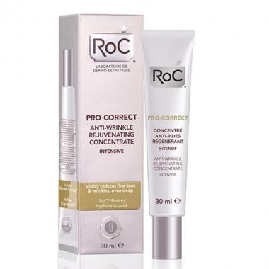 Intensiv antirid 30 ml, ROC Pro Correct