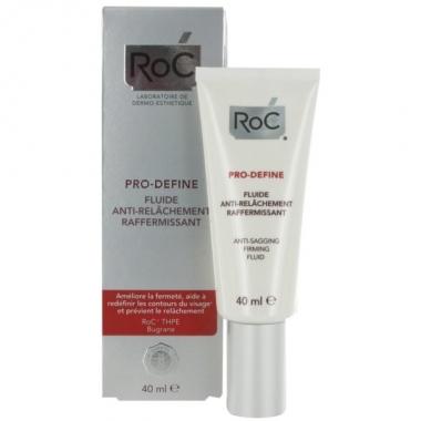 RoC Pro-Preserve fluid antioxidant 40 ml, Roc