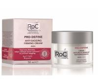 RoC Pro-Preserve crema antioxidanta 50 ml, Roc