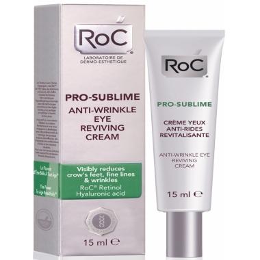 RoC RoC Pro-Sublime crema de ochi antirid 15 ml, Roc