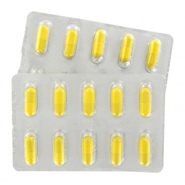 Total Perfection 60 capsule pentru slabire rapida, Cobeco