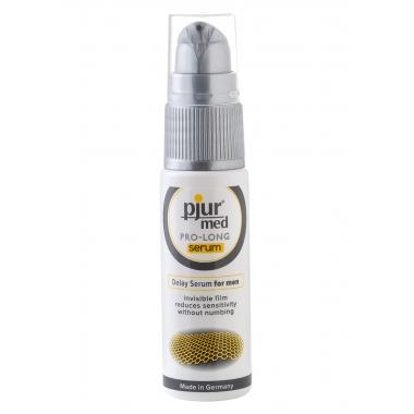 Spray intarzierea ejacularii Pjur Prolong Serum