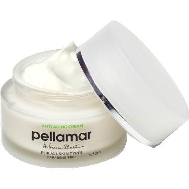 Pell Amar crema nutritiva anti-aging 50ml